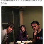 【画像】山本美月さん、犯罪者に囲まれてしまう