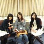 【画像】言うほどこの女子三人とも抱けるか?