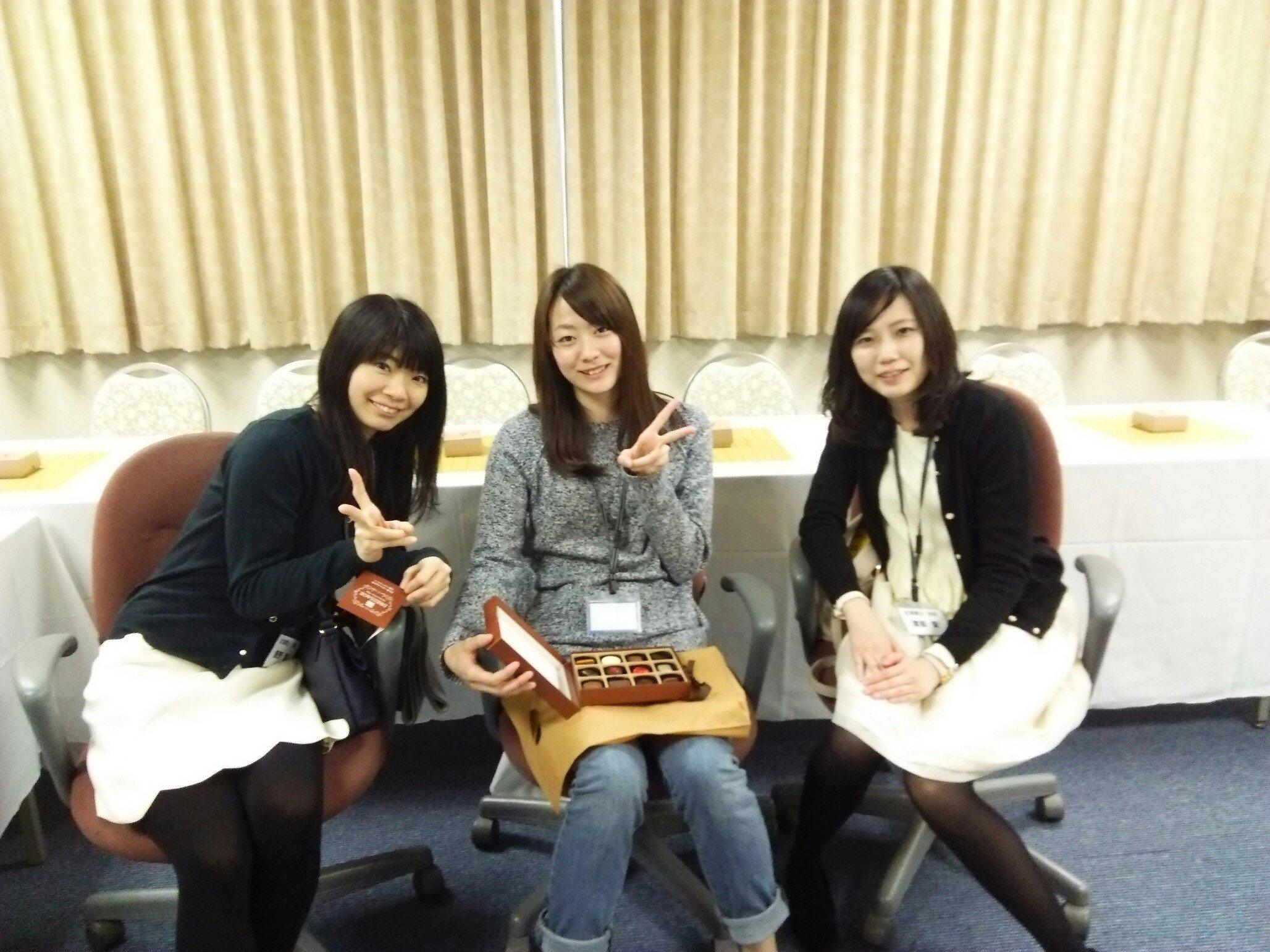 【画像】言うほどこの女子三人とも抱けるか???
