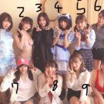 【画像】童貞さん、7を選んでしまう…