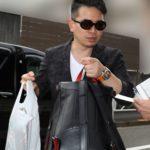 【画像】宮迫博之、高級腕時計(オーデマピゲ450万)を付けてて反省してないと判明