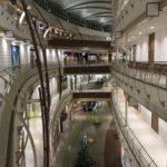 【画像】イオンモール、閉店が多すぎて美術館みたいになる