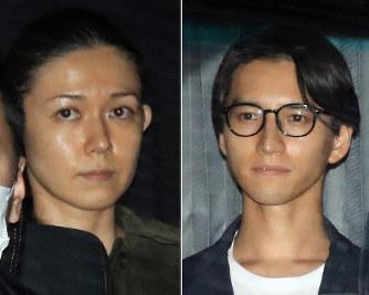 田口淳之介と小嶺麗奈、法廷で公開プロポーズ