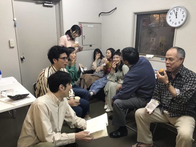 【画像】田中要次さん、うっかり勃ってしまう