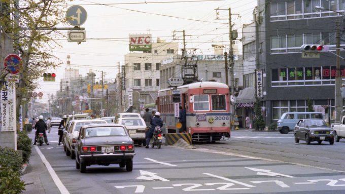 【画像】1980年の風景がこれ