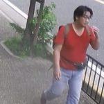 【画像】京アニ放火犯・青葉真司の全身写真