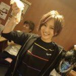 【画像】山本彩、知らないうちに元ヤンの居酒屋店員みたいになってしまう