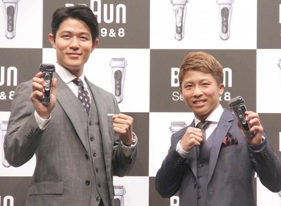 俳優・鈴木亮平(186cm)「井上尚弥(165cm)なら俺でも勝てる」とコロポックルのボクササイズを批判