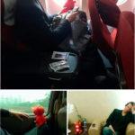 【画像】キアヌリーブス、お人形遊びをしてるところをパパラッチされてしまう