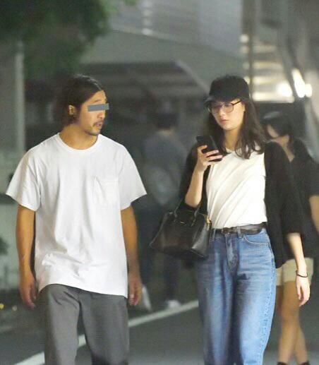 【画像】新川優愛の夫のロケバス運転手、くっそチャラ男でイメージ崩壊