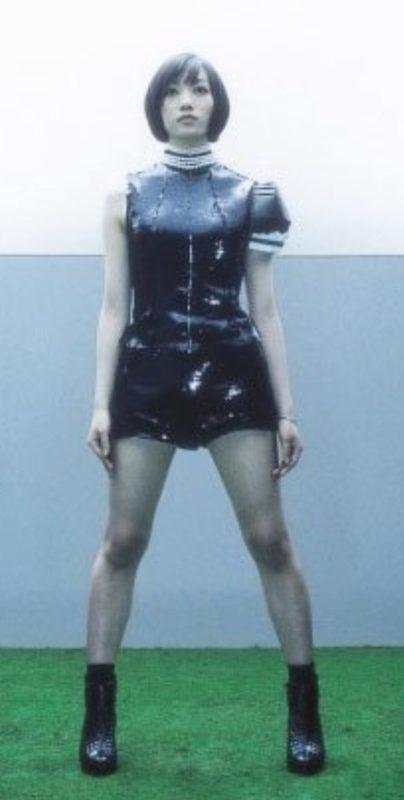 【画像】Perfumeののっち、11年前のコスプレをしてしまう