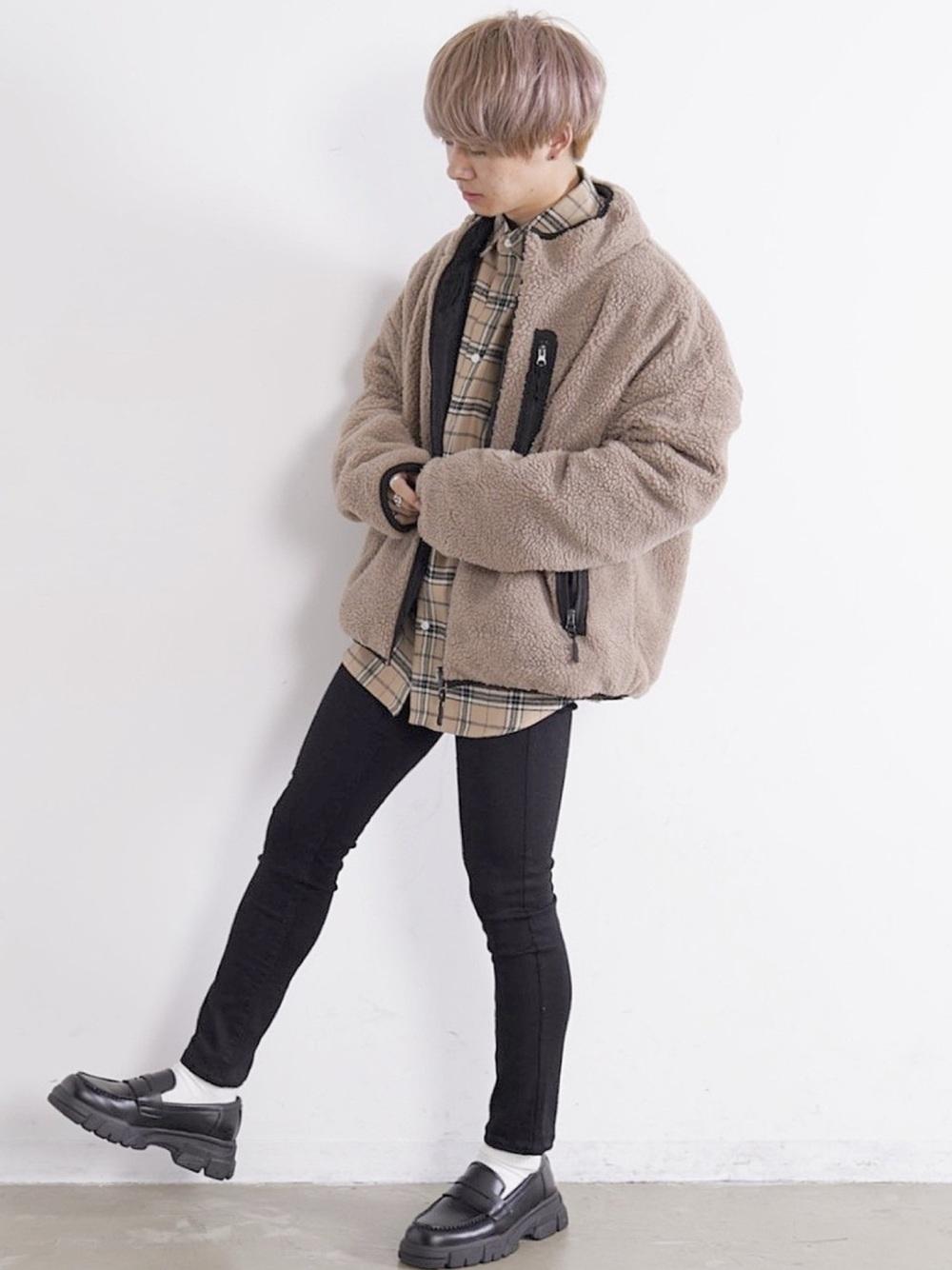 【画像】今年流行のメンズファッションがこちらwww