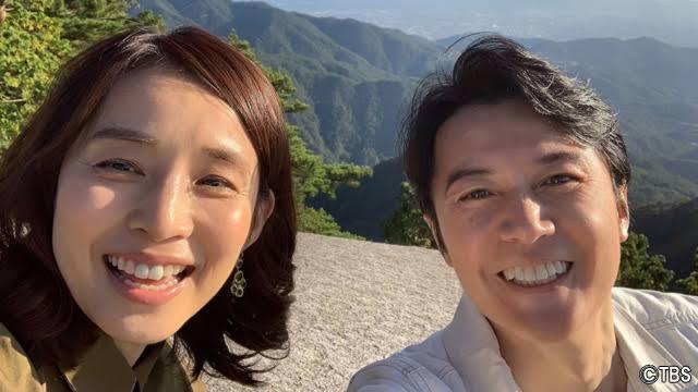 【画像】石田ゆり子(50)、まだまだイケるw