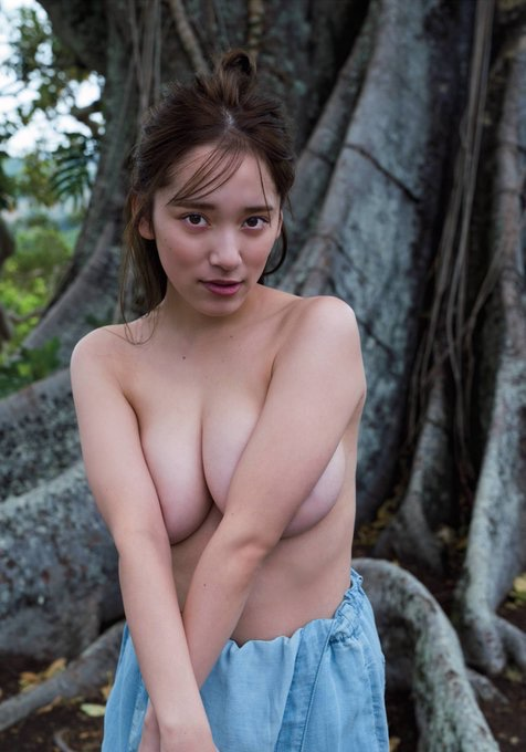【画像】都丸紗也華のお楽しみお乳www