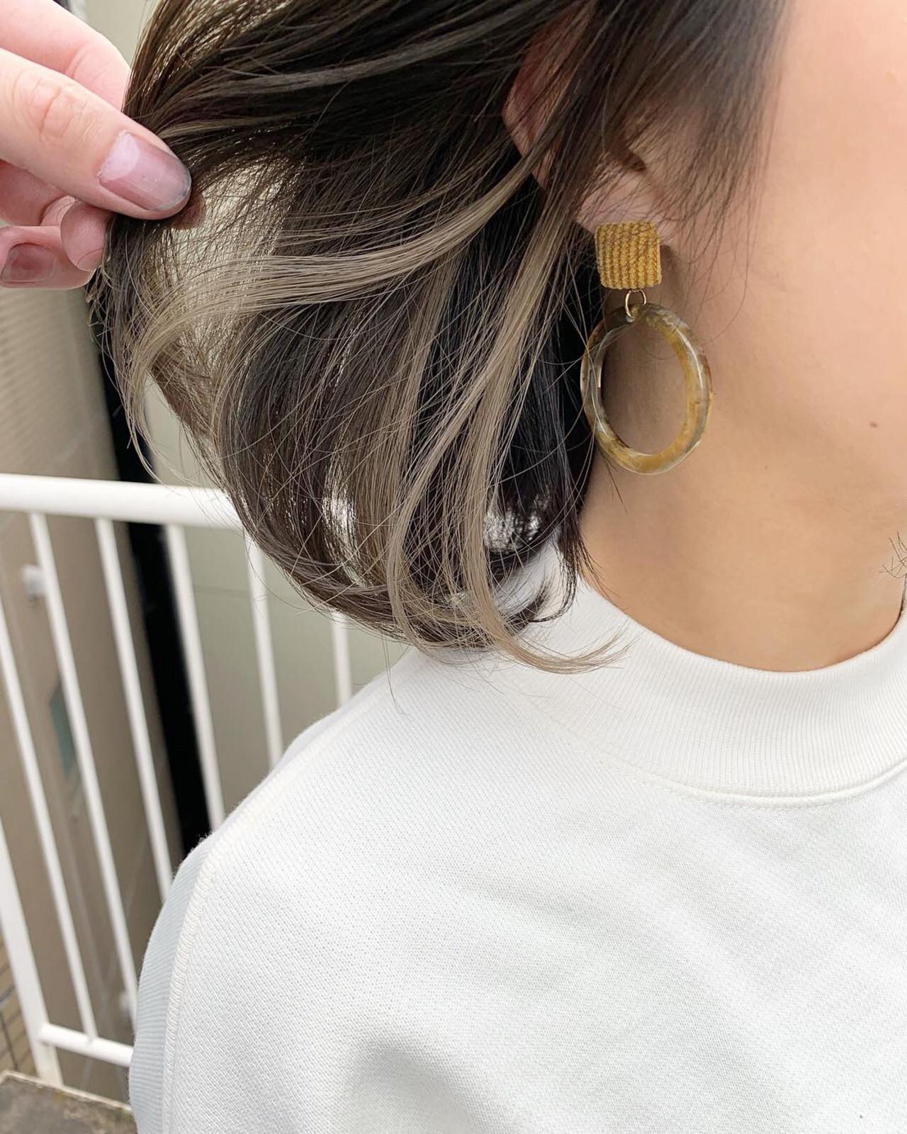 【画像】女の子のこういう髪型ってどう思う?
