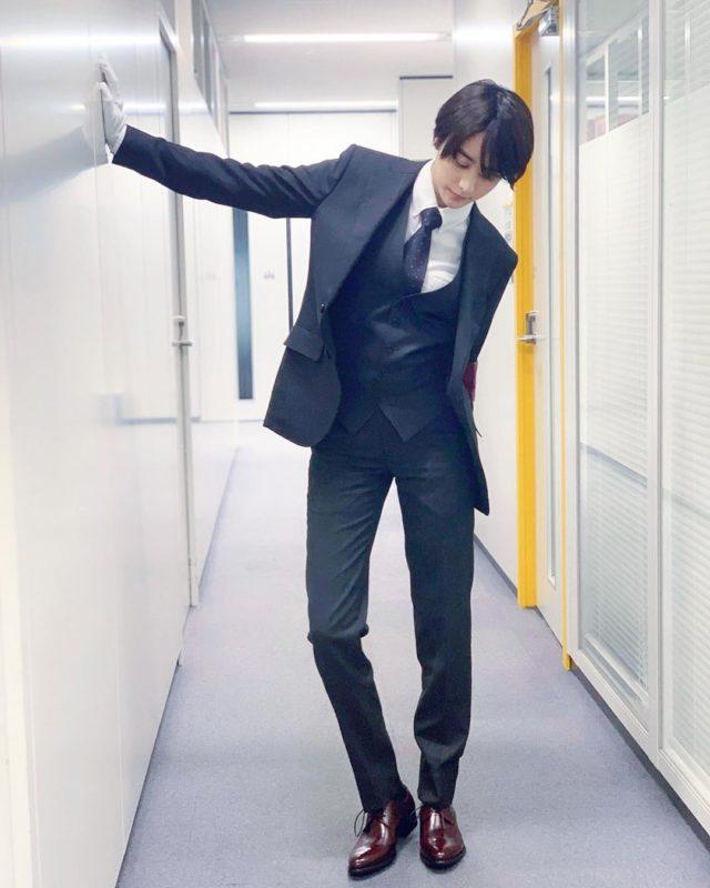 【画像】山本美月さんがスーツ着た結果ww
