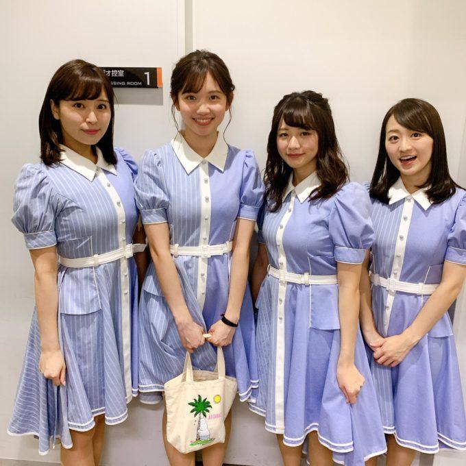 【画像】テレ東新人女子アナ、性的すぎるw