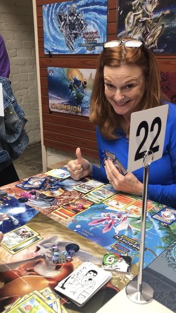 オタク「カードゲームは子供の遊びじゃない!」マッマ「じゃあルール教えて」→1日で入賞