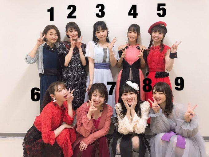 【画像】童貞、9を選んでしまうwww