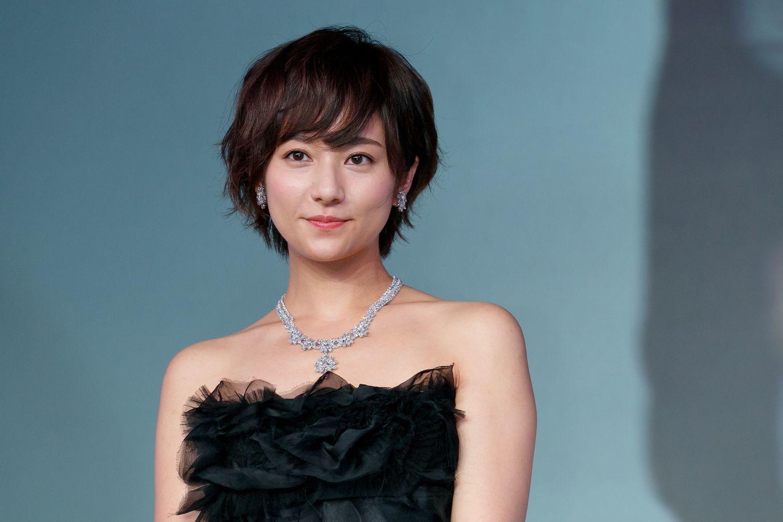 木村文乃とかいう彗星のように現れていきなり結婚して離婚した女優wwww