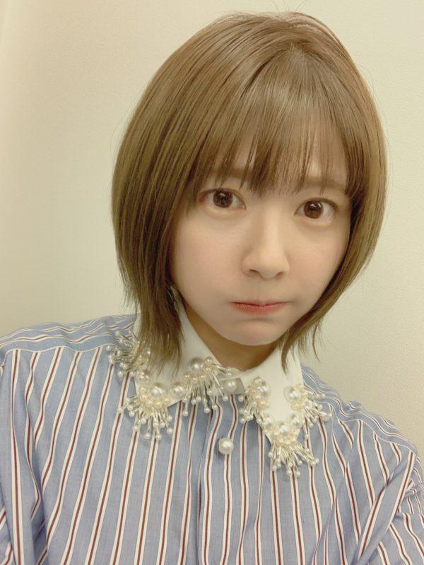【画像】竹達彩奈さんの最新画像が美しすぎる・・・どんどん美しくなってないか?