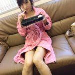 【画像】撮影後のAV女優さんwwww
