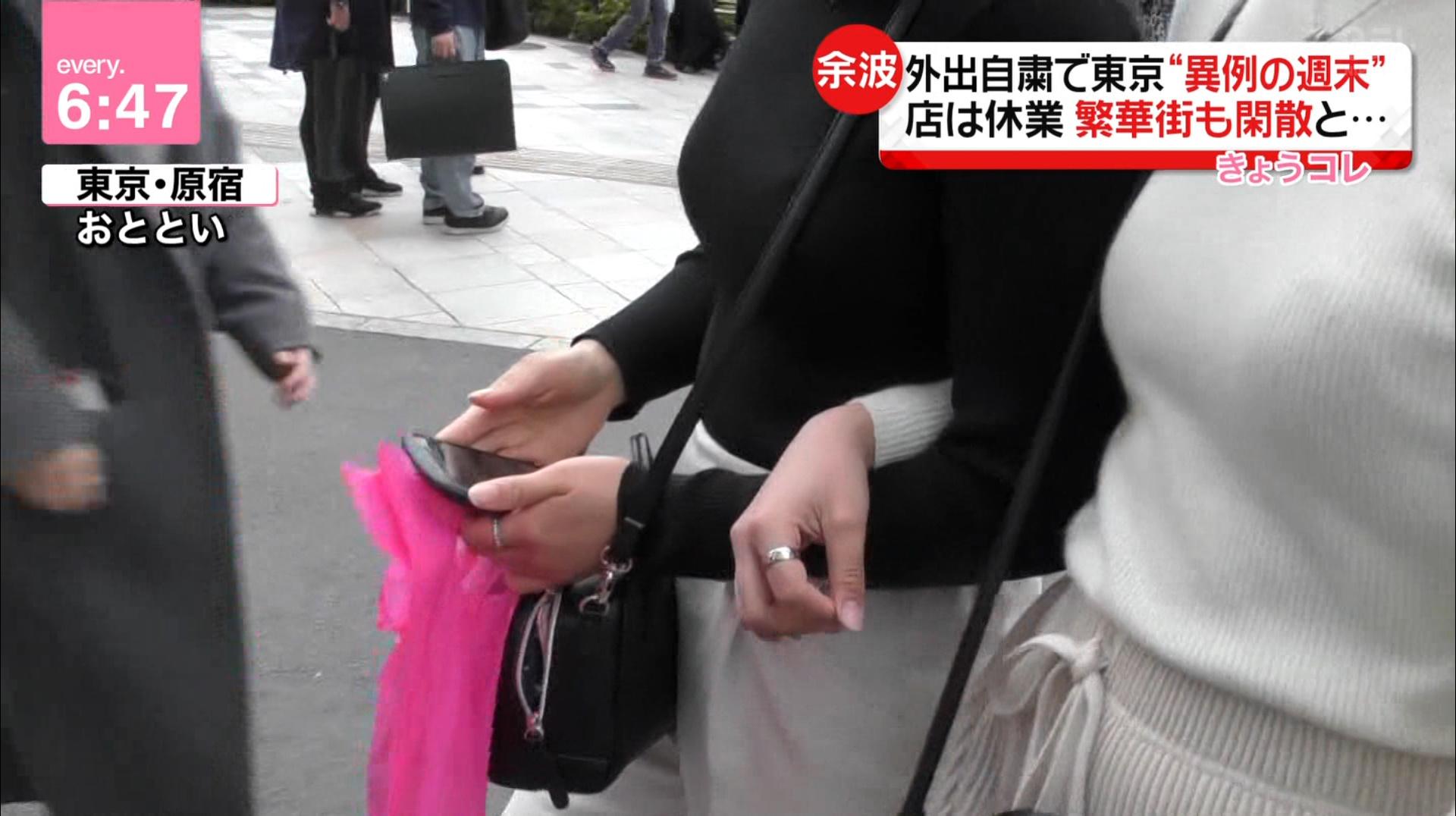 【画像】岡山の巨乳JKレズカップル「キャンセルできないから東京観光に来た」