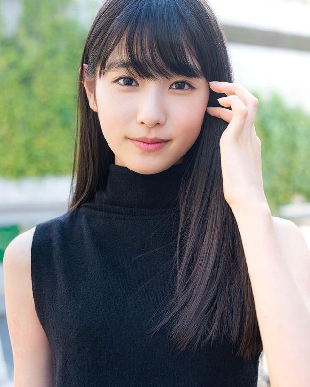 【画像】若手女優の高橋ひかる(18)、可愛すぎる
