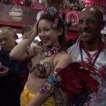 【画像】サンバで乳放り出してる日本人女性wwww