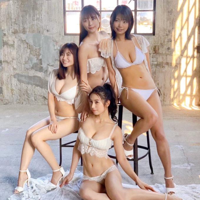 【画像】童貞さん、一番左を選んでしまうww