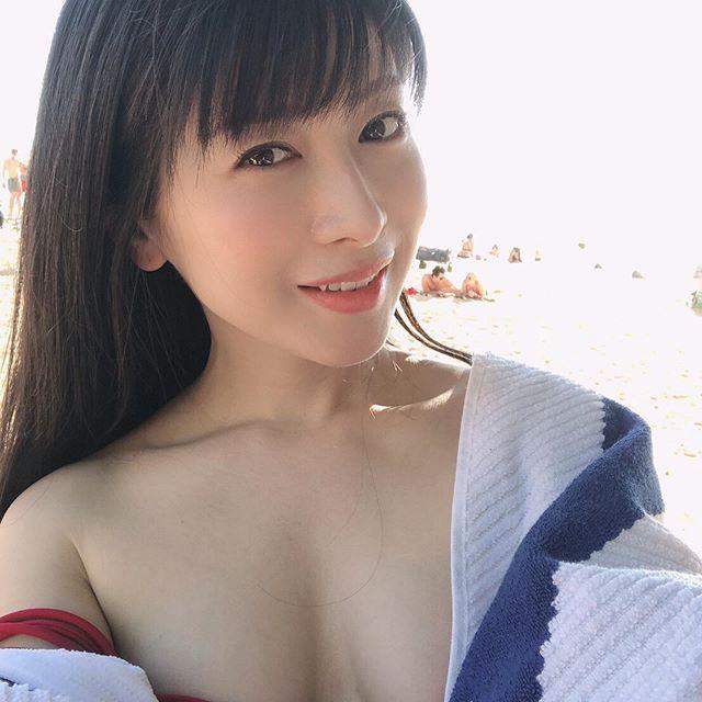 【画像】声優の茅原実里さん、エロいw