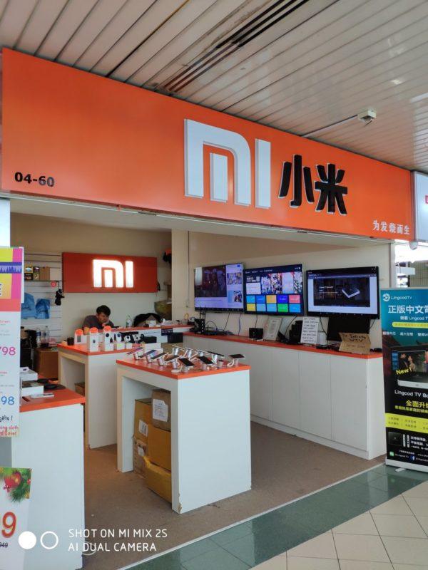 【画像】海外のスマホ販売店、やる気が無さすぎる…日本に住んでてよかった…w
