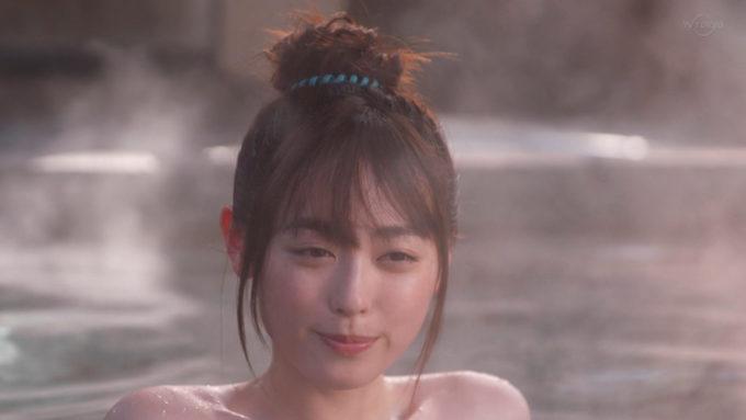 【画像】まいんちゃんの入浴シーンエッッッ!!!