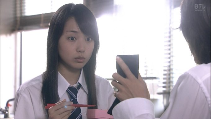 【画像】全盛期の戸田恵梨香かわいすぎて草w