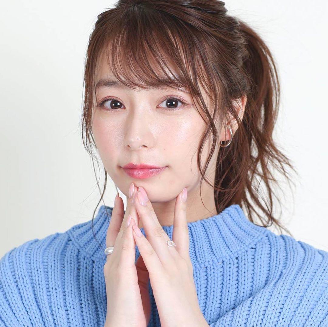 【画像】宇垣美里さん、全盛期の美貌を取り戻してしまうw