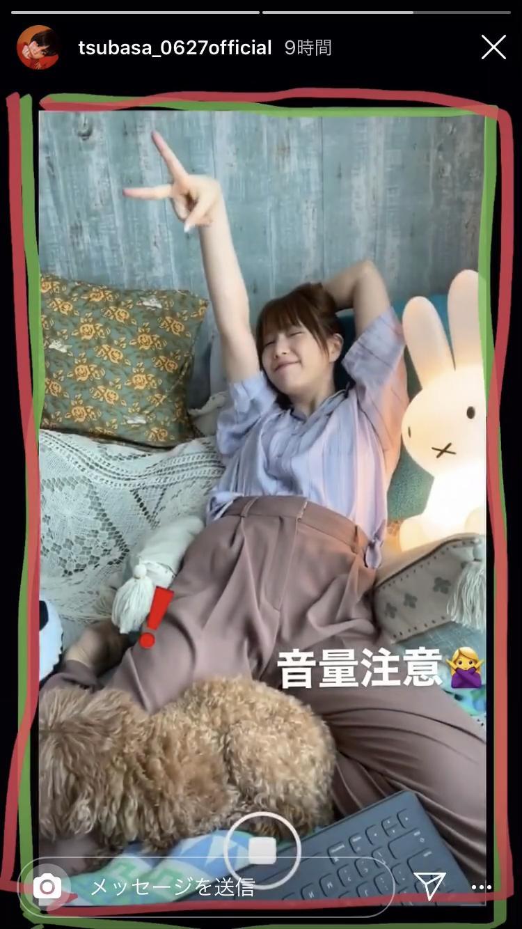【画像】本田翼さん、お股おっ広げてアヘ顔ダブルピースしてしまうw