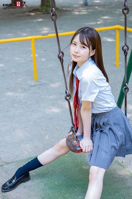 【画像】貧乳AV嬢の「松本いちか」ちゃんが可愛いすぎるんやがw