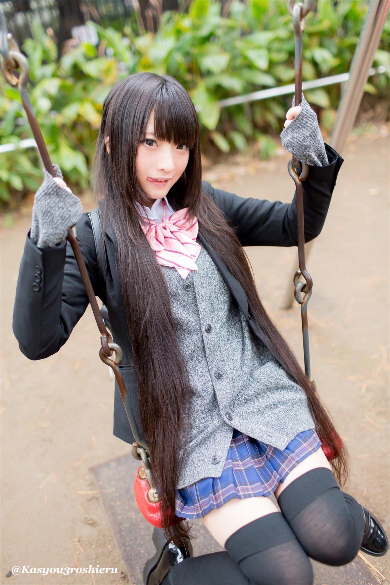 【画像】キモオタってこんな女が好きなんやろ?ww