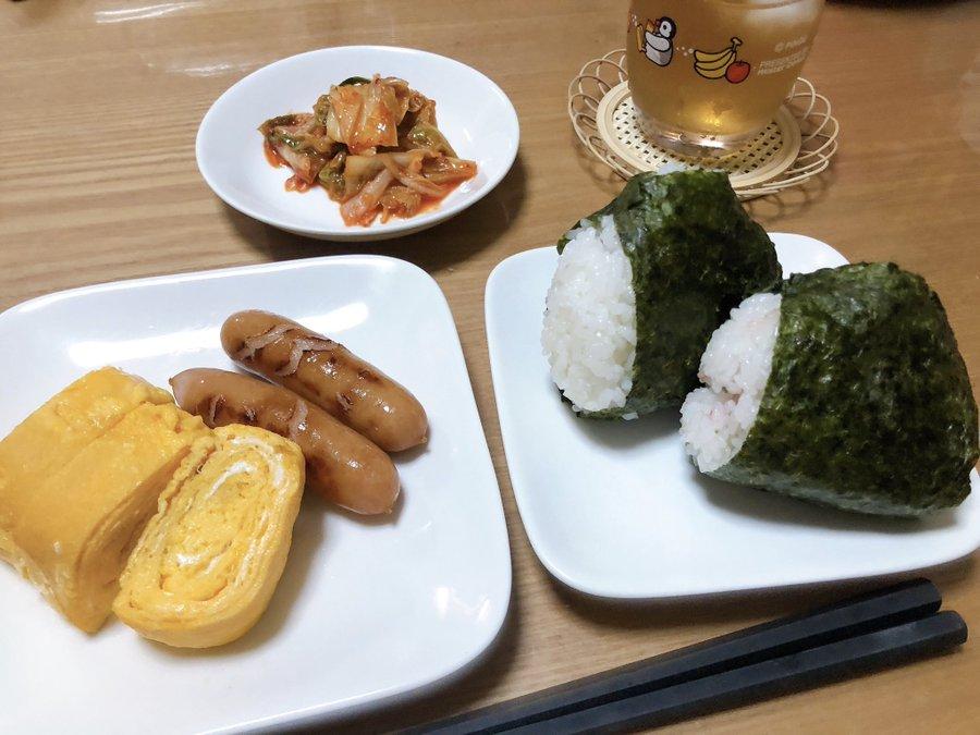 【画像】喧嘩した日に嫁が作った晩御飯w