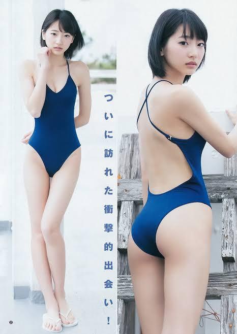 【動画】水着姿の武田玲奈が「ヌイ…ちゃっ…た💕」って言うCM