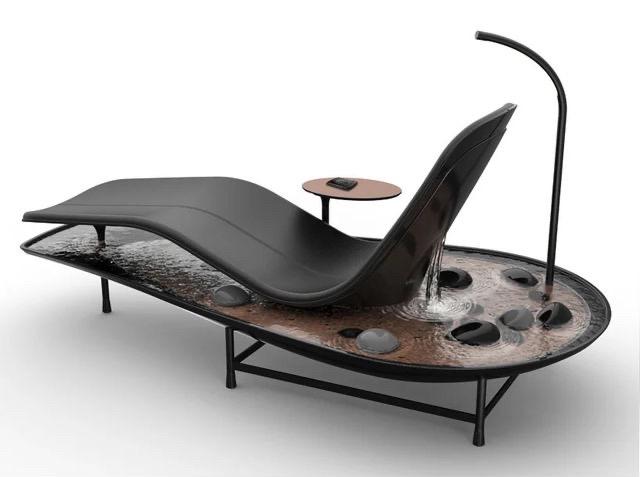 【画像】お前らが絶対にこの夏欲しくなる椅子、見つかるw