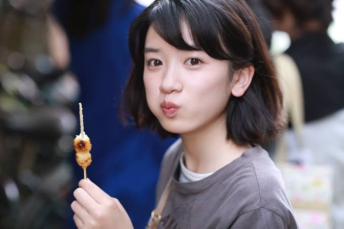 永野芽郁って誇張抜きで日本で一番可愛い女優なんとちゃうか? ちな、性格も満点