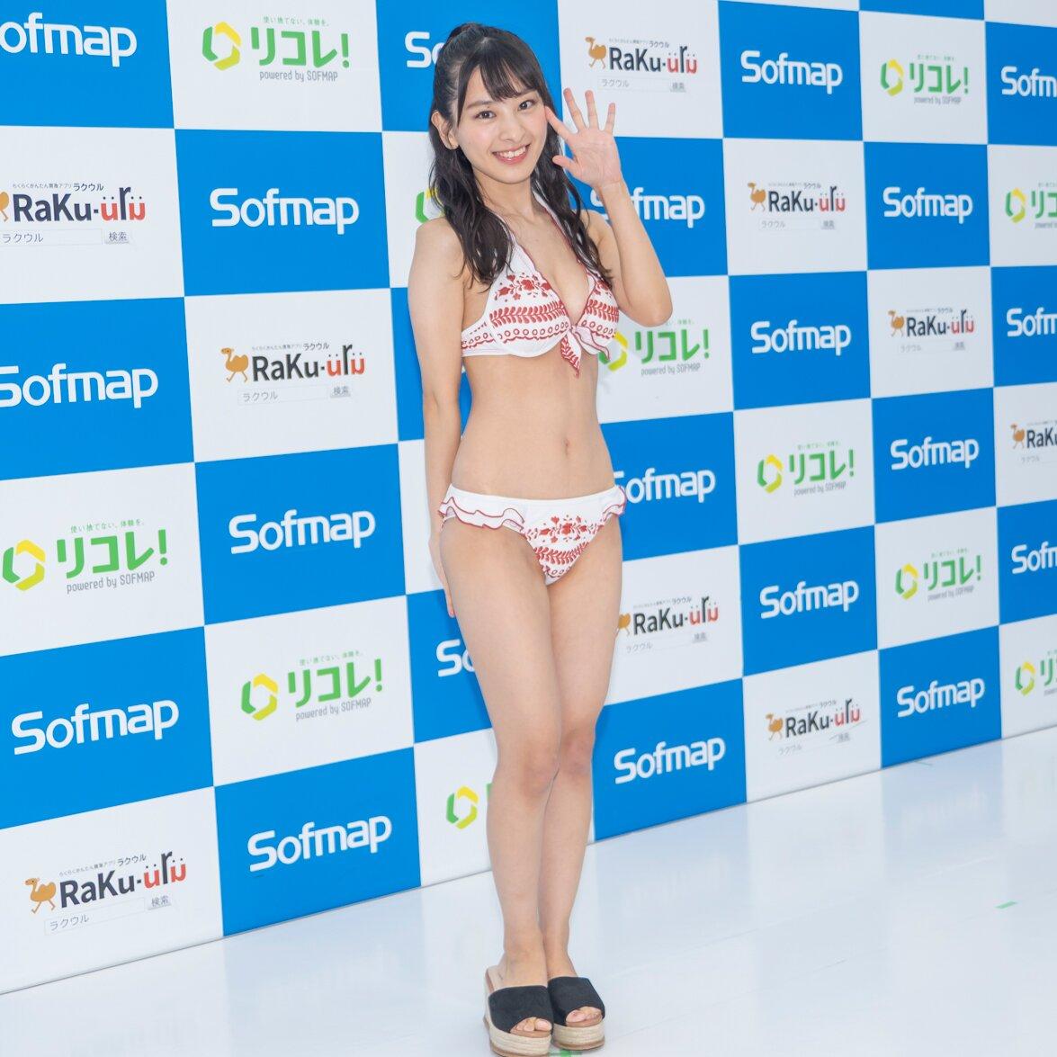 【画像】ソフマップに144cmミニマム女登場w
