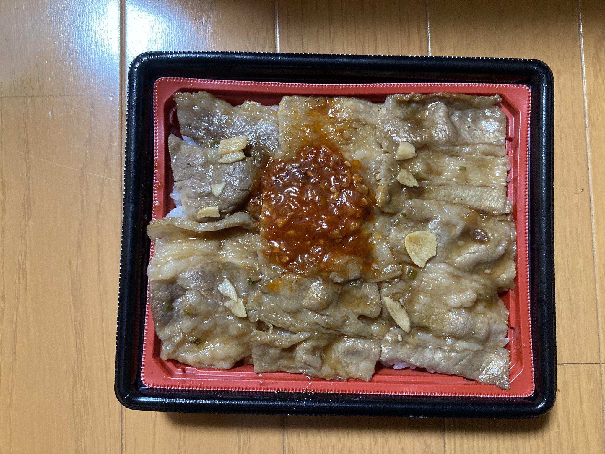 【画像】韓国のプルコギ弁当、とんでもない水増しをしてしまう