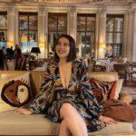 【画像】美術館「そのような露出度の高い服装での入場は……」ポカホンタス「ギャオオオン」謝罪させる