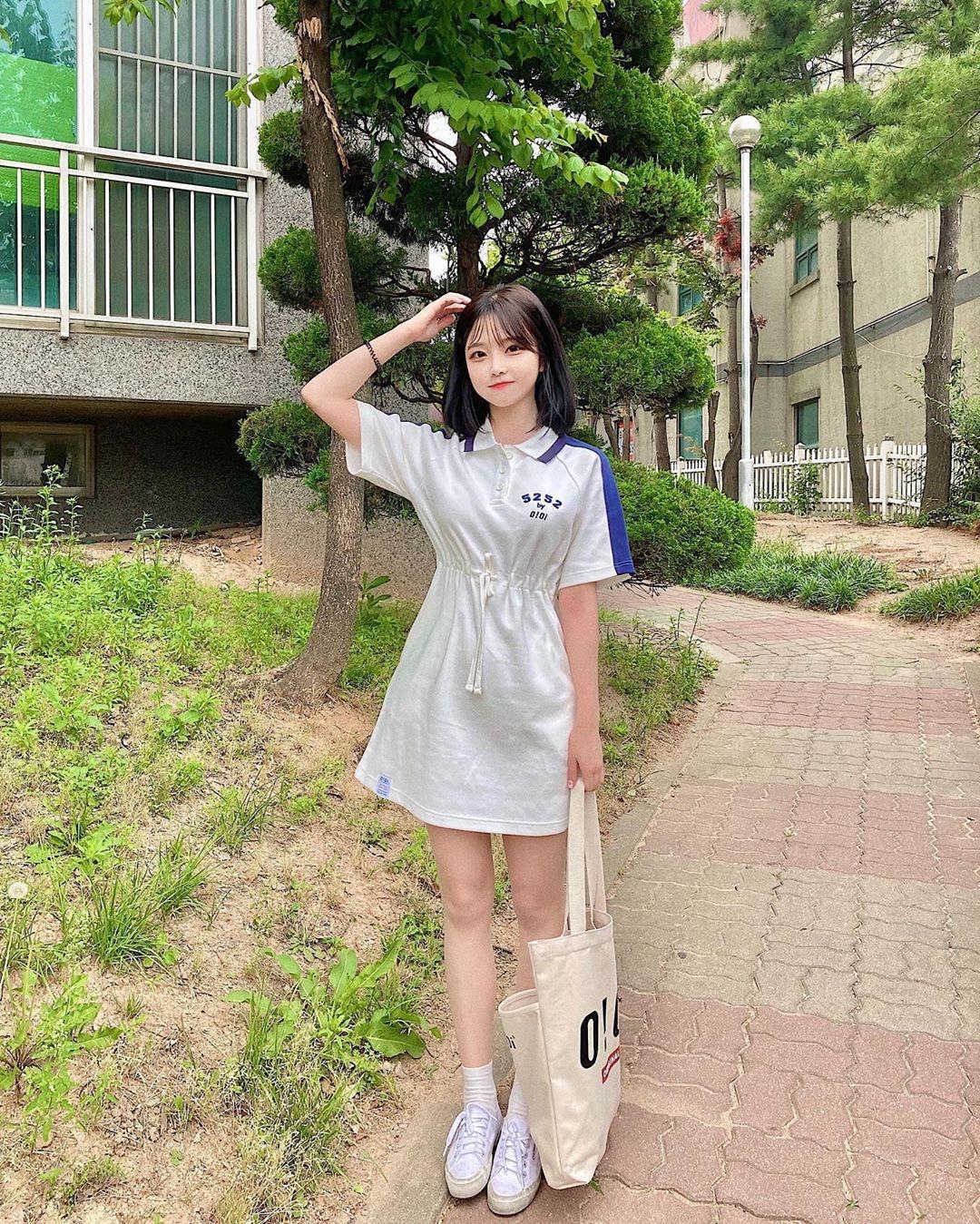 【画像】韓国のYouTuberのスタイルヤバすぎて草