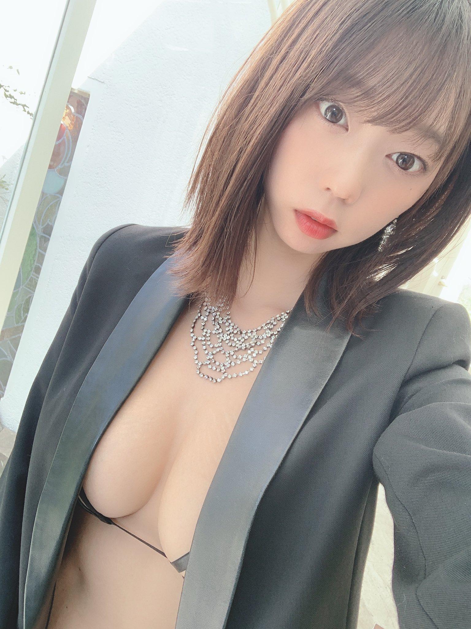 【超おっぱい】青山ひかるさん、確変に入る