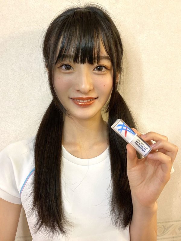 【画像】東大女子史上最高の美少女と呼ばれている神谷明采さん(19)がこちら…いうほど可愛いか?