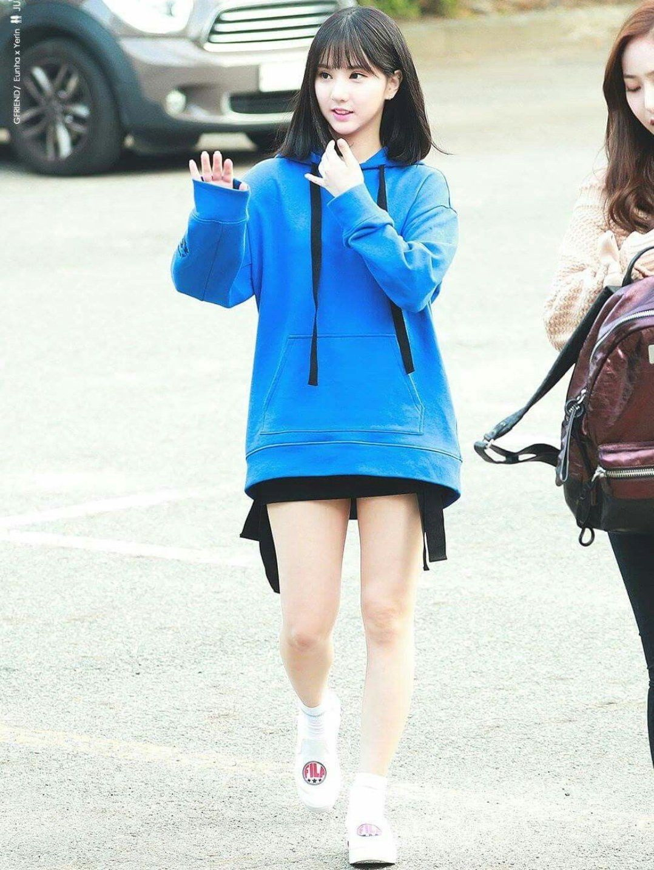 【画像】この女の子が見た瞬間韓国人だとわかる理由を答えなさい!