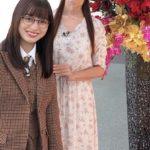 【画像】橋本環奈さん、38歳のおばさんに可愛さで負ける